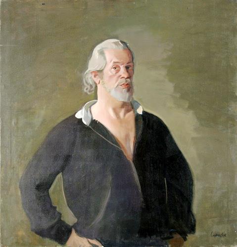 Alec Goudie