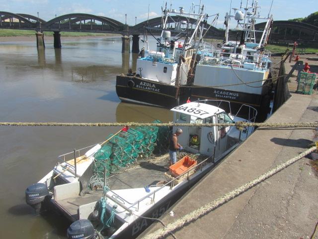 Barge 008