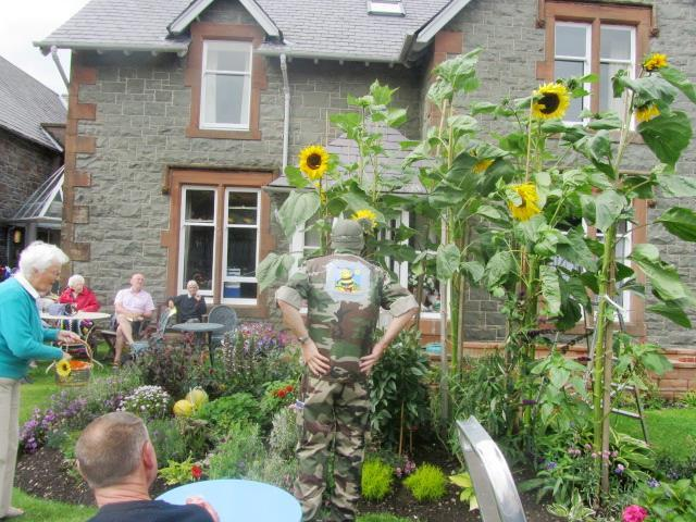 Sunflower Stakes Day 063