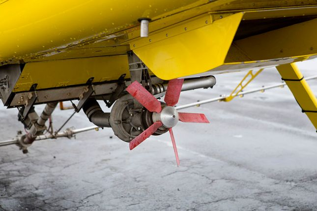 Air_Tractor_AT-502B_-_20130603_-_00017_-_Sprayer_system