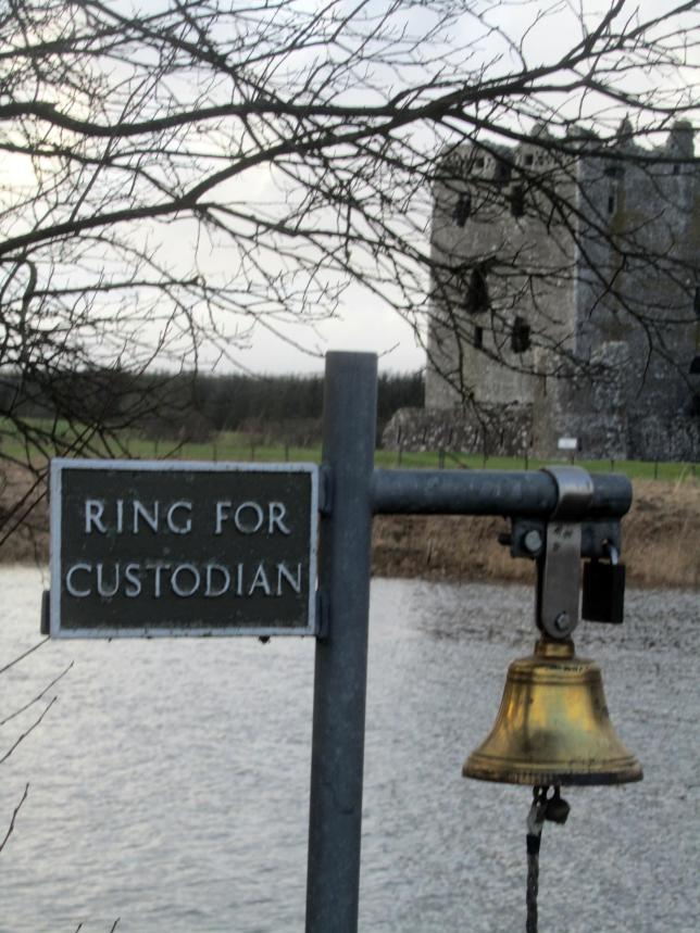 Threave Castle at Xmas 047