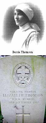 bessie Thomson