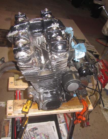 FJ 1100 Shiny Bits 003