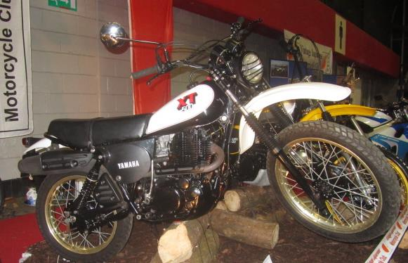 XT500at the Show 001