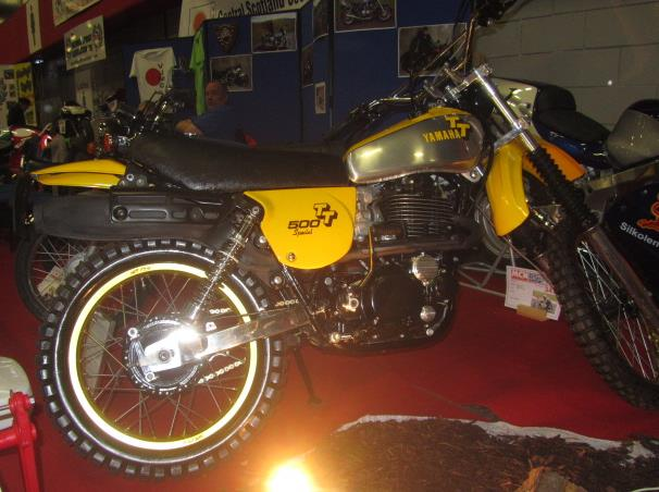 XT500at the Show 002