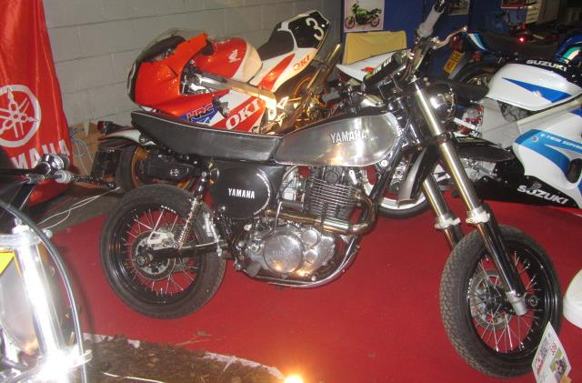 XT500at the Show 003