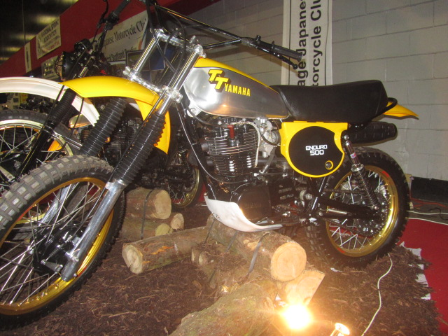 XT500at the Show 004