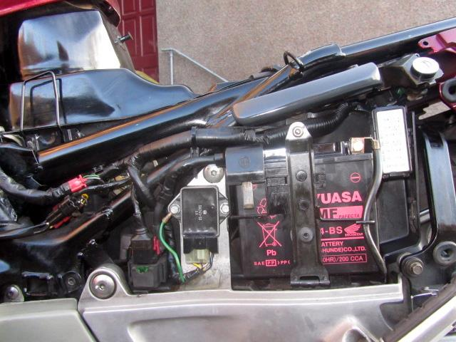 Pan Battery 002
