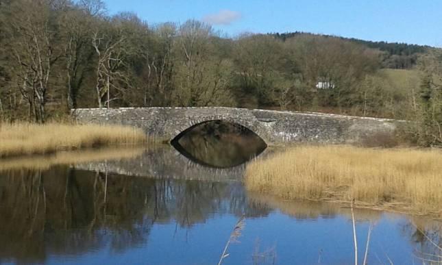Cumston Bridge